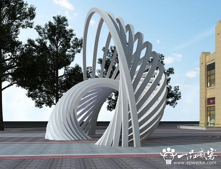 新闻中心 学习频道 装修 建筑设计 其他建筑设计    鉴于城市雕塑已经图片
