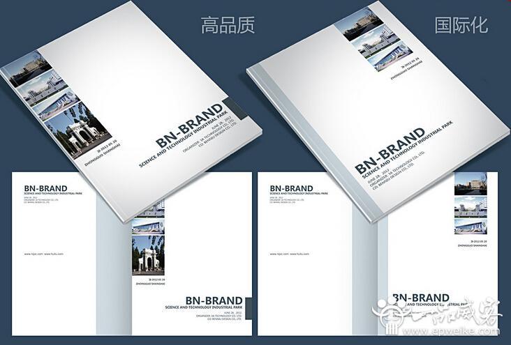 书籍封面设计的知识与评判标准图片