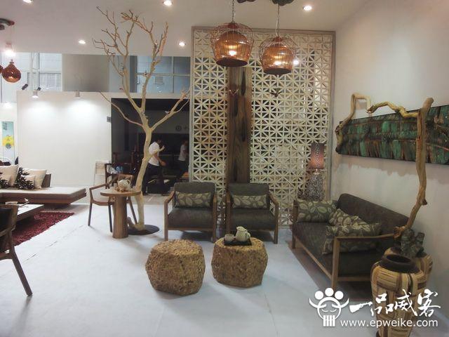 东南亚装修风格室内软装搭配技巧