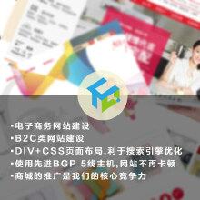 威客服务:[39662] 电子商务网站开发,商城网站制作,B2C网站