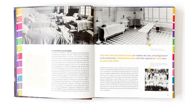媒体书籍排版设计_中文字体排版设计_内页排广告ui设计图片