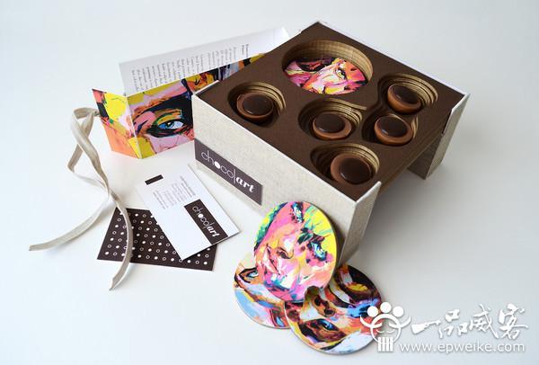 创意纸盒包装设计作品
