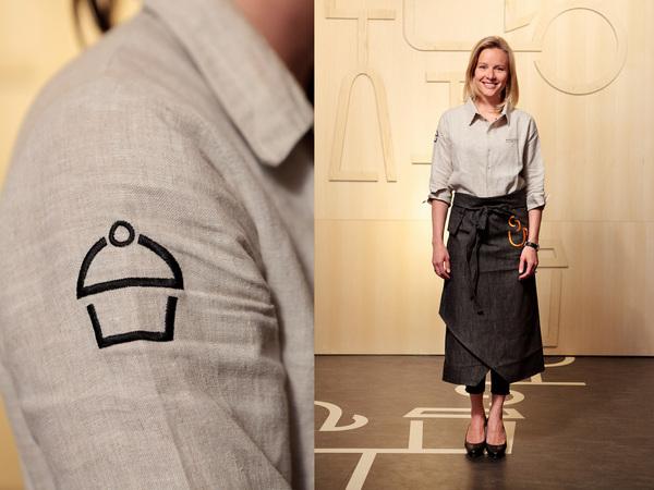 服装品牌vi设计