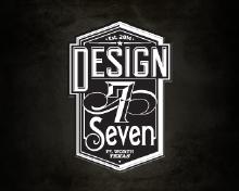 7创意徽标设计
