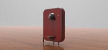 饮水机设计