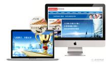财务管理网站建设