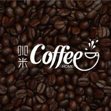 小米咖啡品牌logo