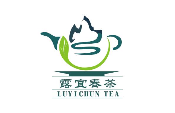 茶叶logo设计_logo设计_商标/vi设计_一品威客网图片
