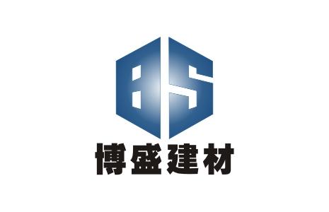 建材公司logo商标及名片设计