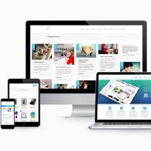 威客服务:[41392] 企业建站CMS网站开发