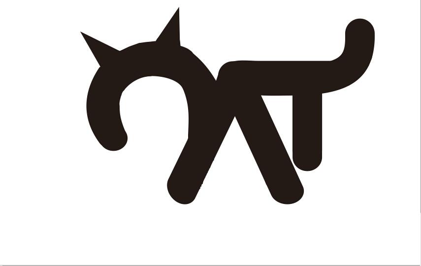 设计网络科技公司logo