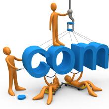 威客服务:[43179] 宣传展示型网站开发