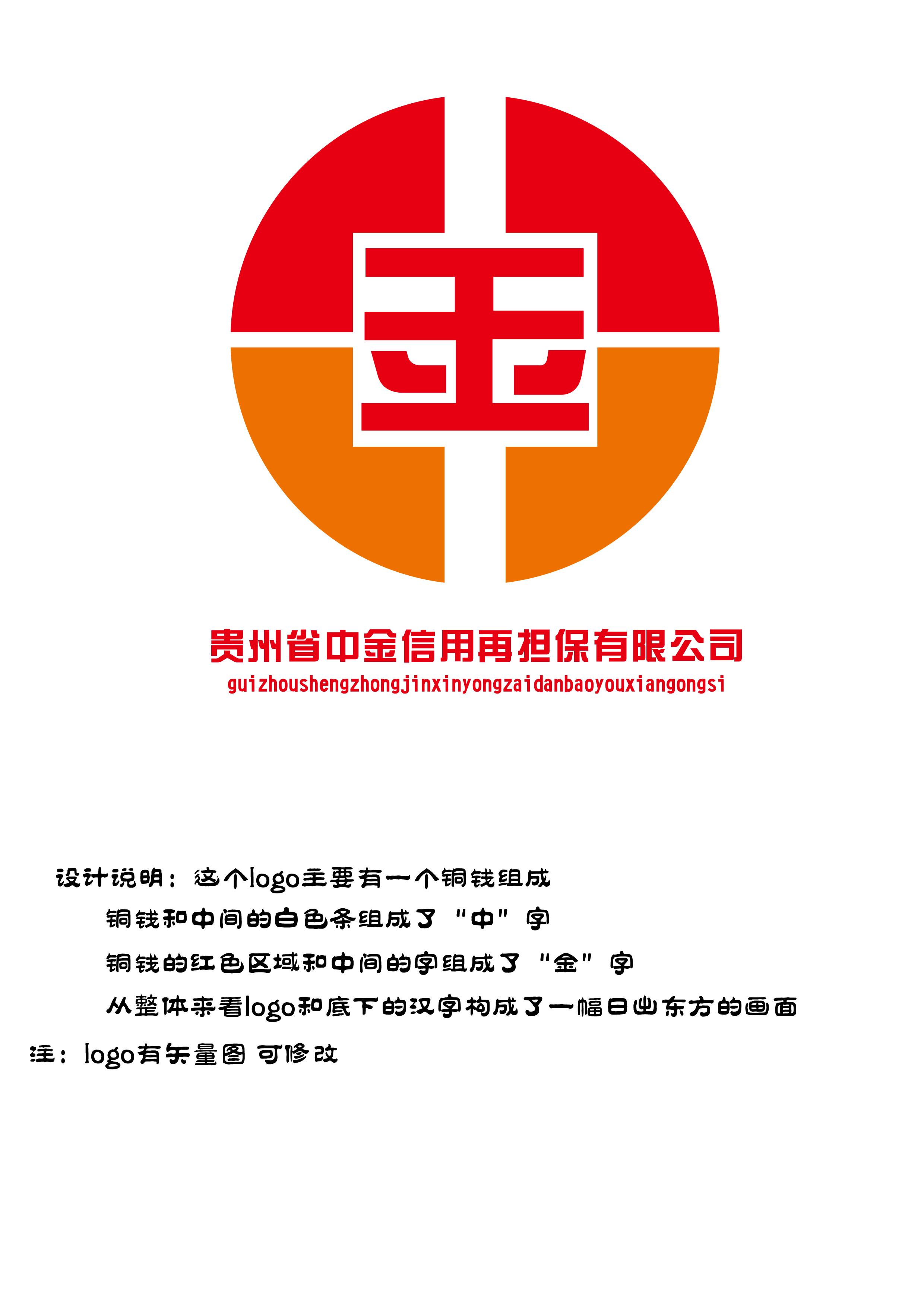 金融公司logo