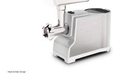 绞肉机设计