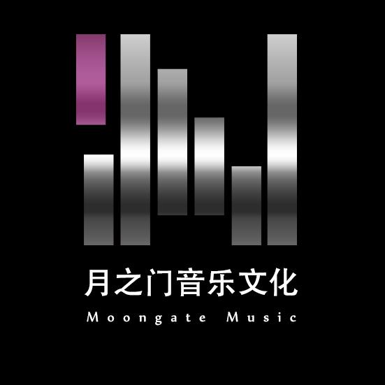 音乐工作室logo设计图片