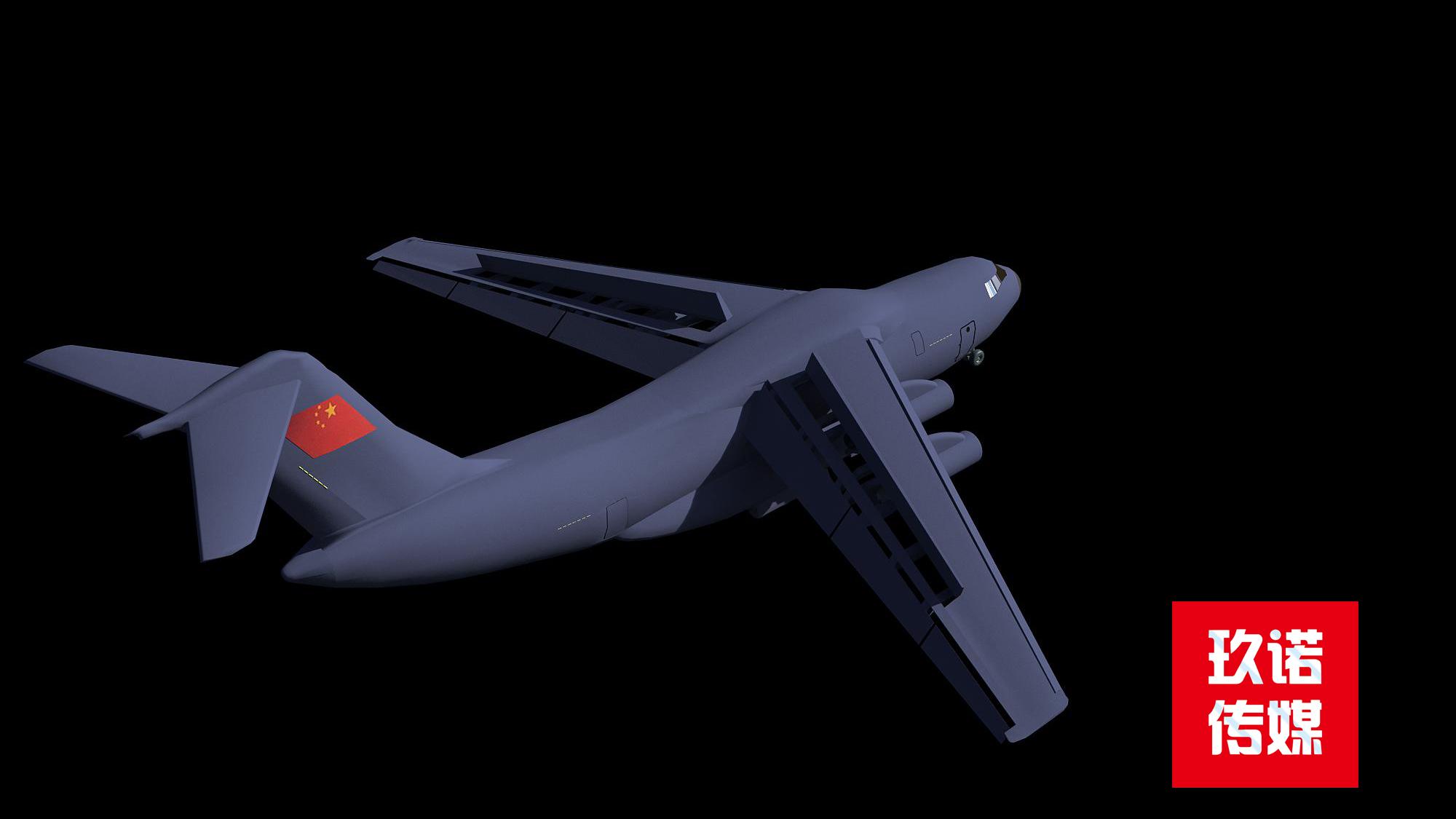 飞机模型制作