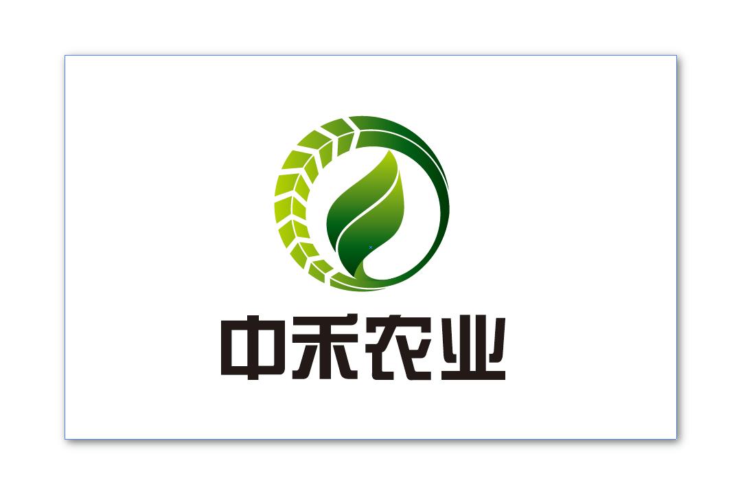 中禾农业公司logo设计【参与时间从后到前中标稿件】
