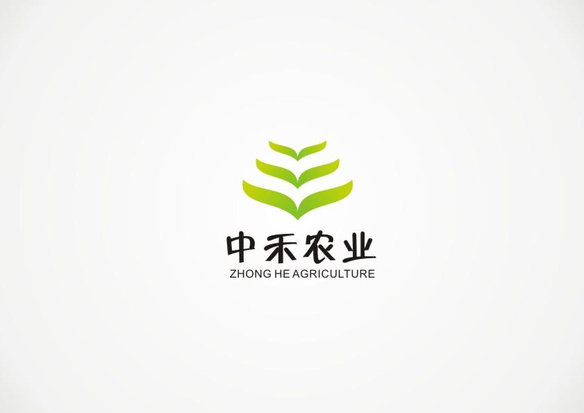 中禾农业公司logo设计