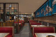 威客服务:[44780] 餐厅设计  施工