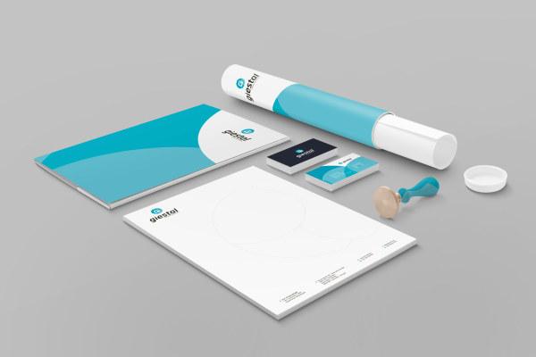 各种不同的企业VI设计创意理念