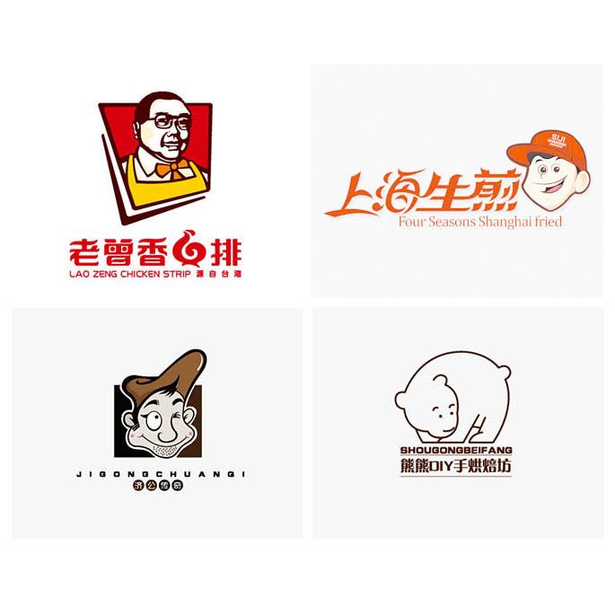 logo设计图案类