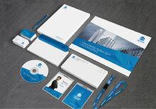 企业整套VIS系统设计