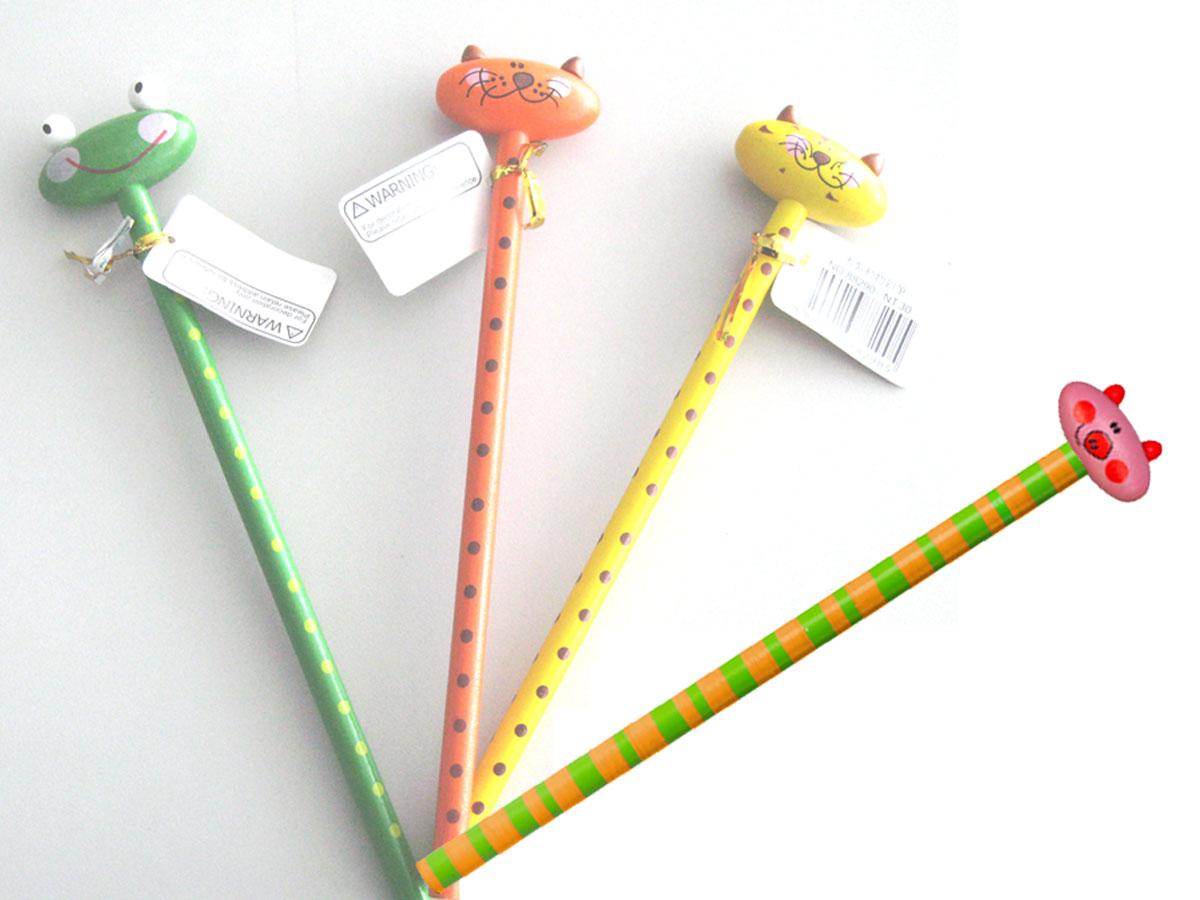 创意儿童文具设计的表现形式