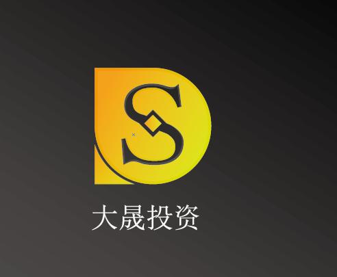 企业及匹配微信公众号logo设计