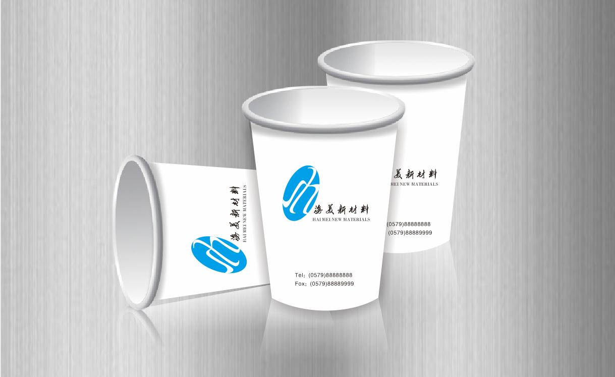 海美公司logo设计