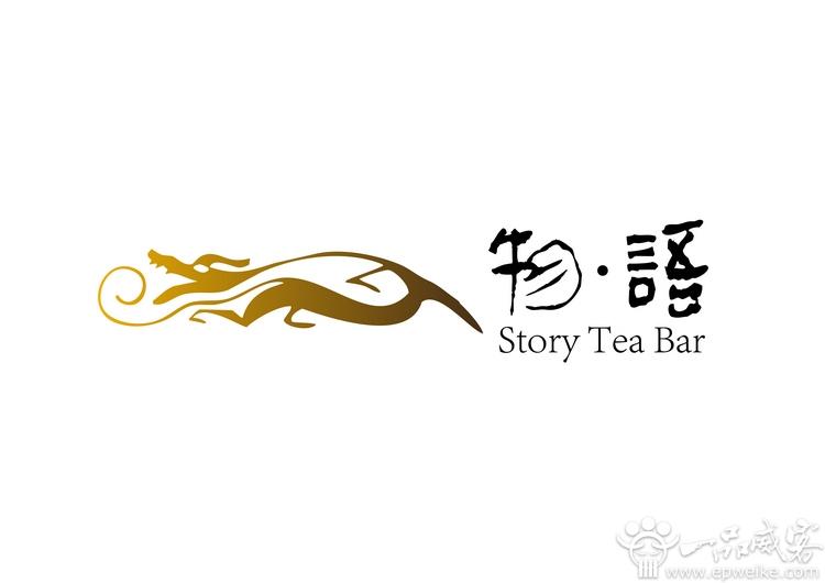 动物图案元素的logo设计