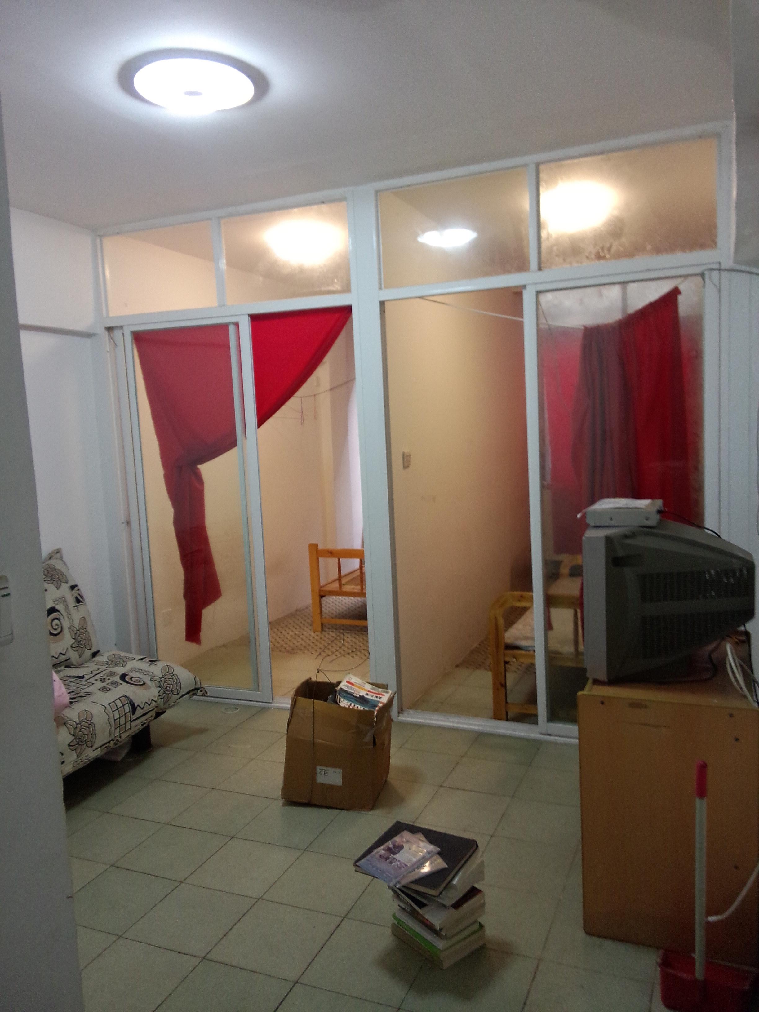 35平米小户型旧房装修设计
