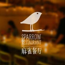 创意餐厅VI设计