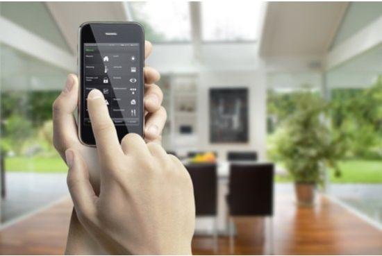网络智能家居系统规划设计功能
