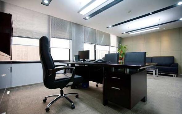 如何掌握公司老板办公室装修设计