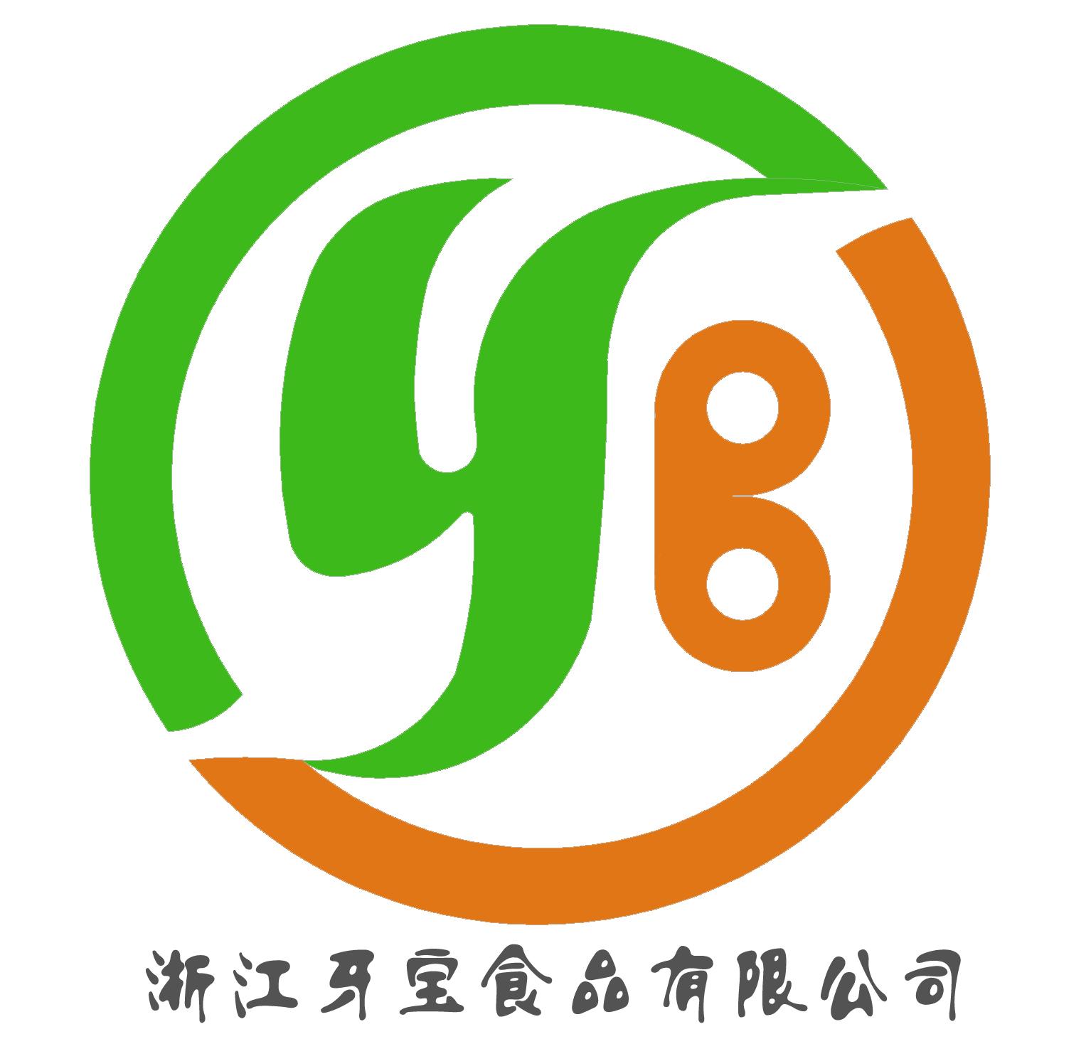 牙宝食品logo设计