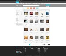 psdmac-淘设网-设计师社交平台