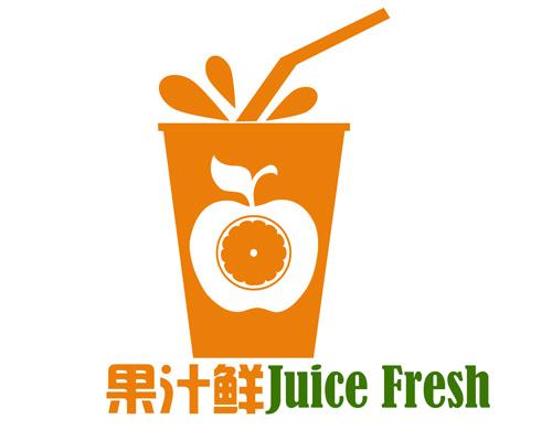 连锁水果店logo设计_logo设计
