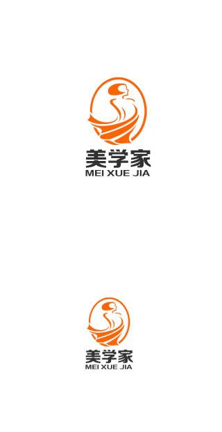 整形美容互联网产品logo设计_csqinghuai_logo设计