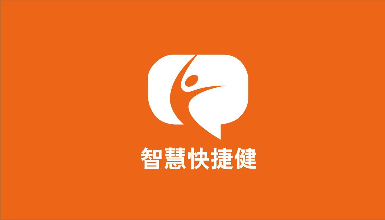 体育健身app的logo设计