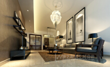 威客服务:[49150] 现代风格设计、现代简约装修设计、后现代设计、时尚室内设计、3D效果图表现