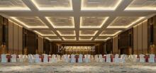 【原创】商业空间——宴会厅