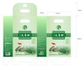 艾青糕原生态产品外包装盒设计
