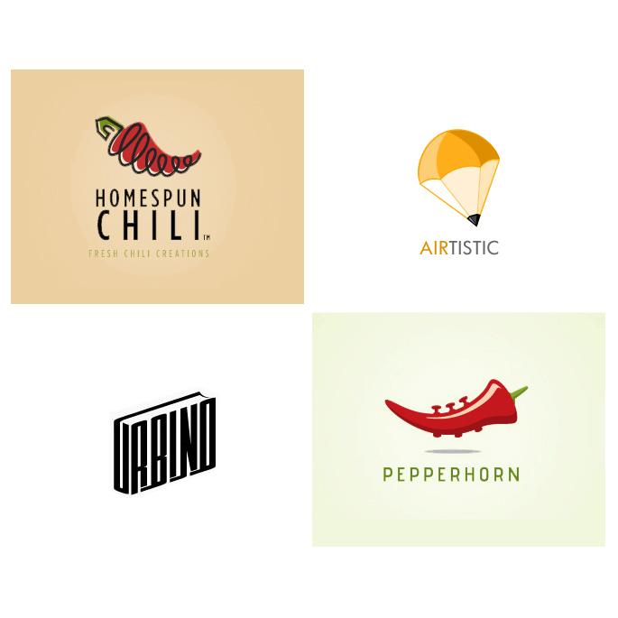logo设计创意类_图盟镖局案例展示