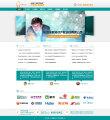 企业推广型网站