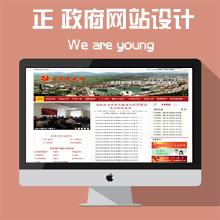 威客服务:[50055] 政府网站建设