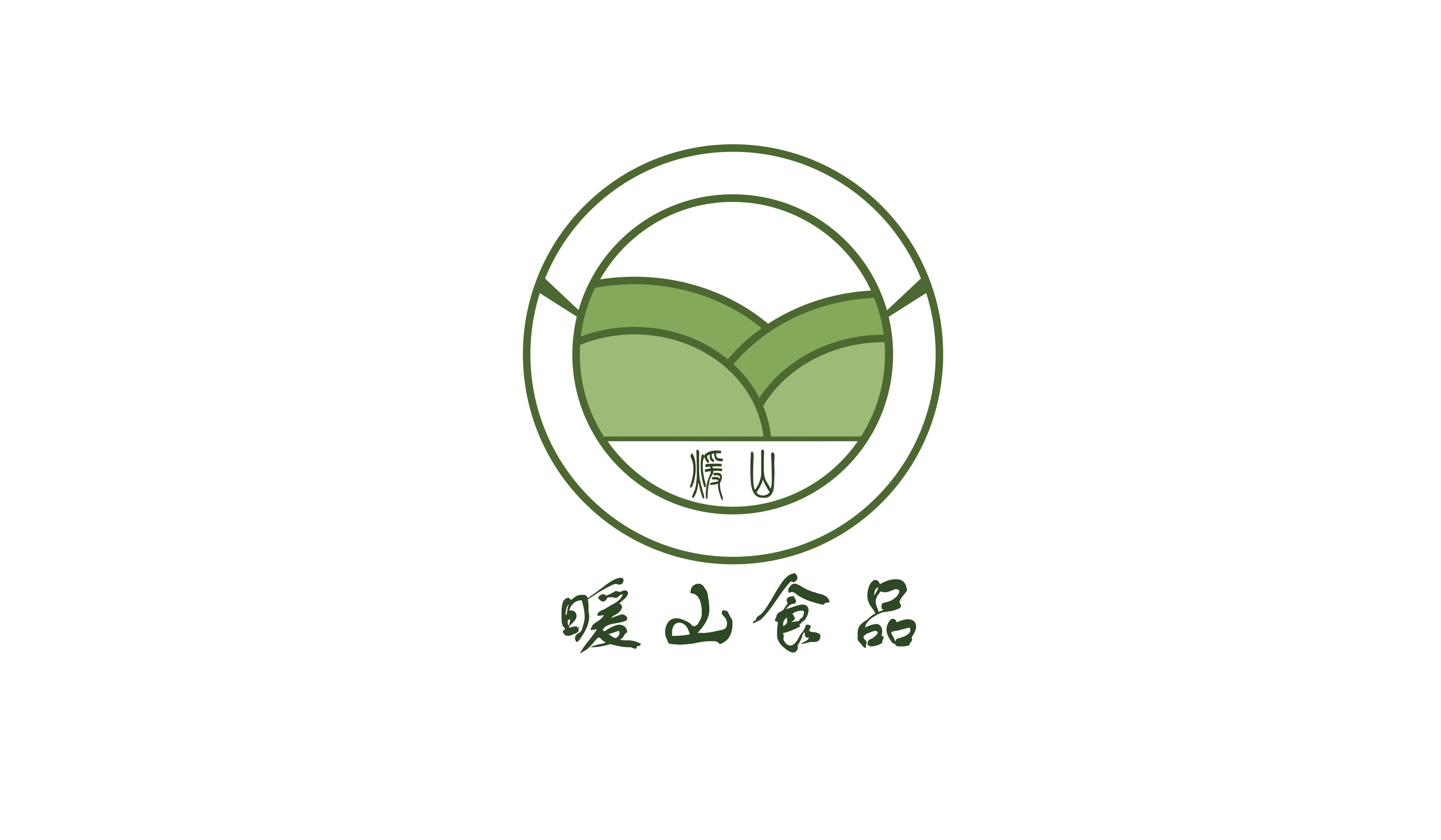 有机产品品牌logo设计