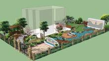 园林景观规划设计
