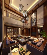 威客服务:[50418] 别墅、复式家居装修设计
