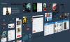移动应用、软件UI界面风格设计