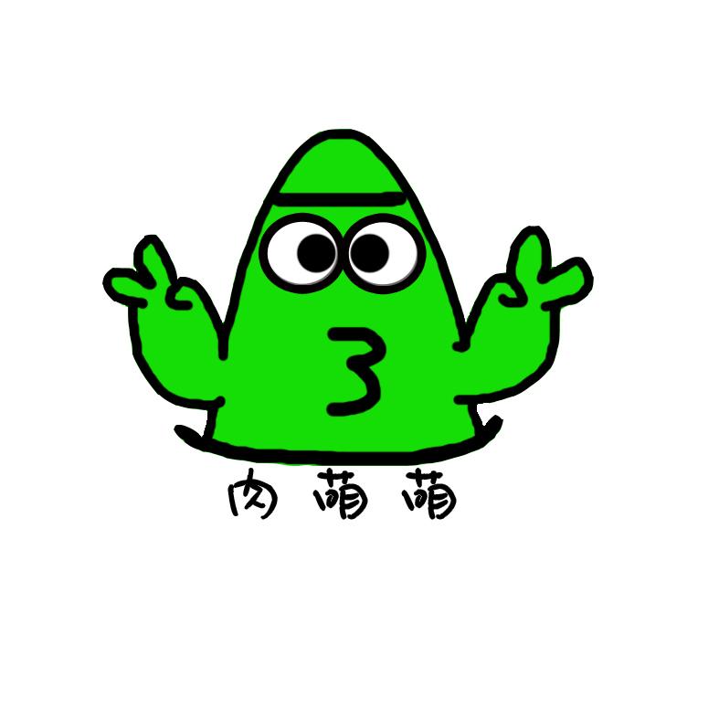 大学宿舍标志简笔画